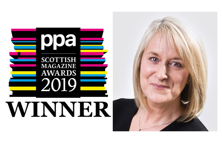 Holyrood Magazine wins awards
