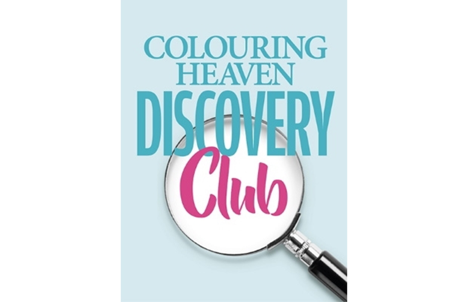 Anthem launches Colouring Heaven Discovery Club