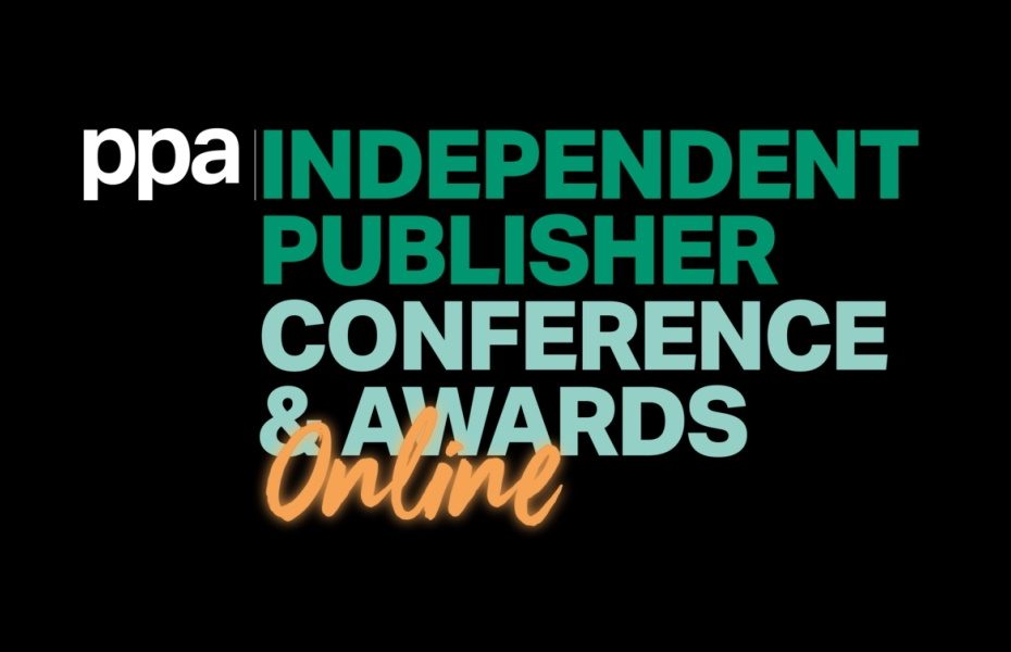 PPA Independent Publisher Awards 2020