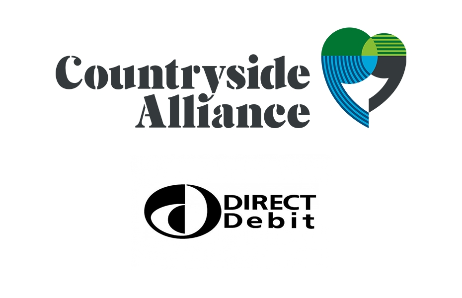Countryside Alliance outsources Direct Debit Processing to ESco
