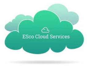 ESco launches new hosted services solution