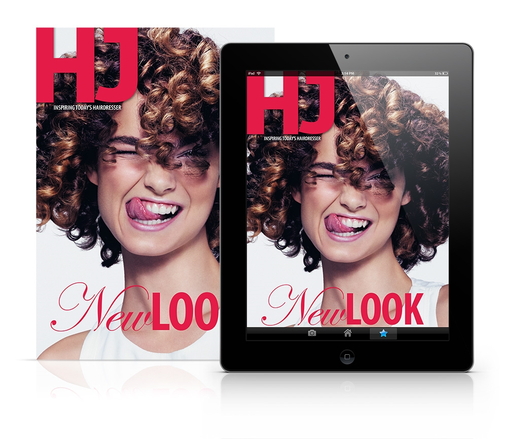 ESco now manages subscriptions to Hairdressers Journal