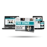 The Stage outsources subscriptions to ESco