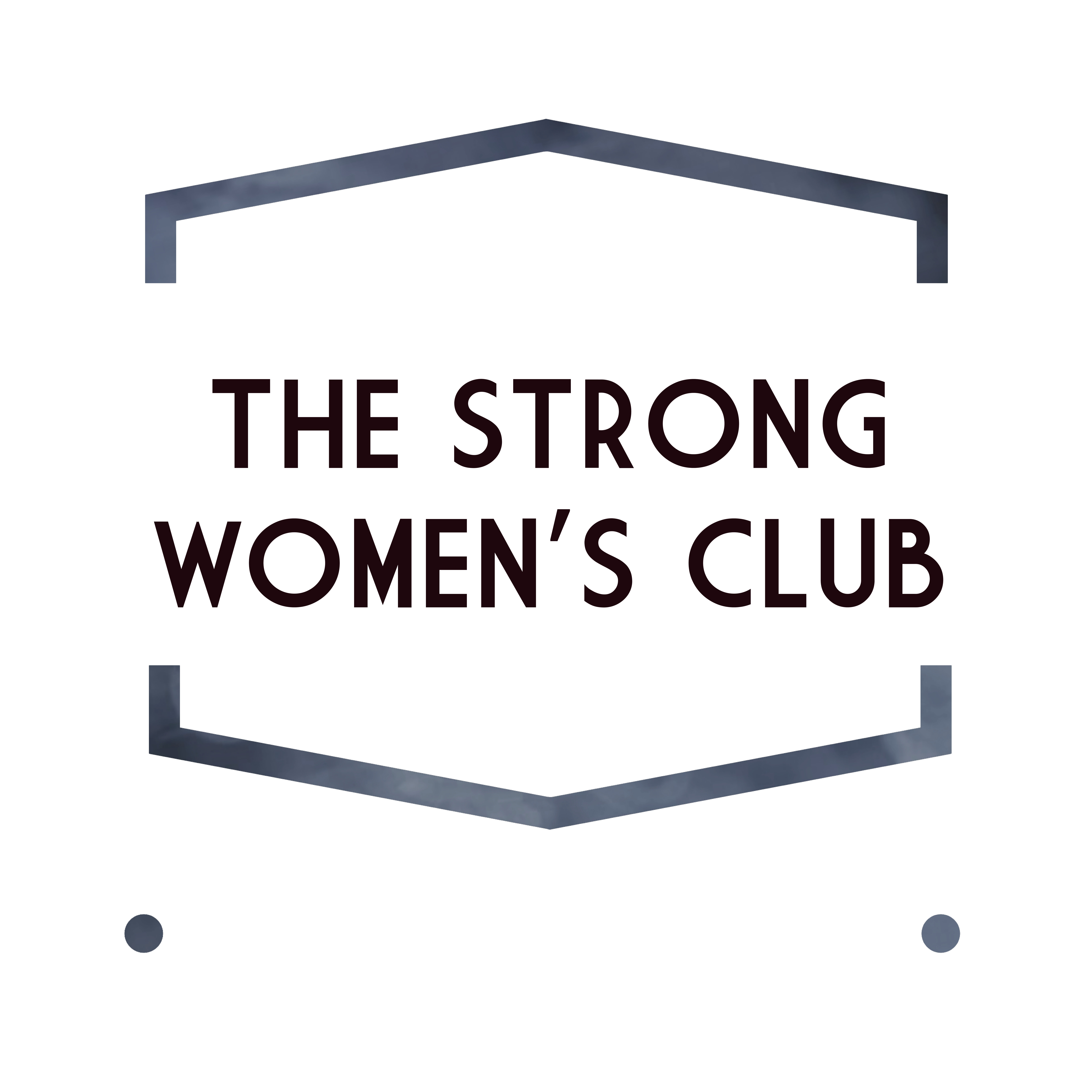 ESco presents 'The Strong Women's Club'