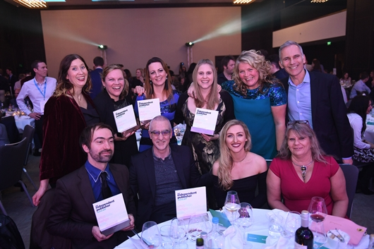 Anthem Publishing wins FIVE awards at the PPA Independent Publisher Awards 2017