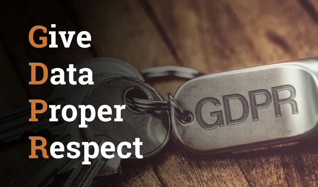 The Opportunities of GDPR for Publishers