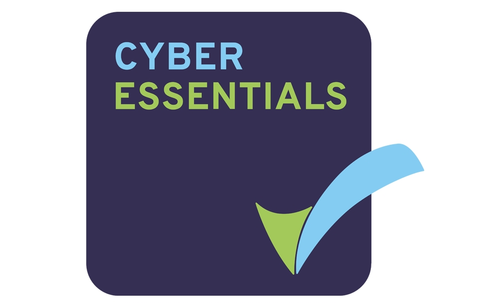 ESco accredited with Cyber Essentials certification