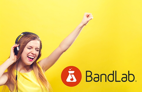 ESco announces partnership with BandLab Technologies