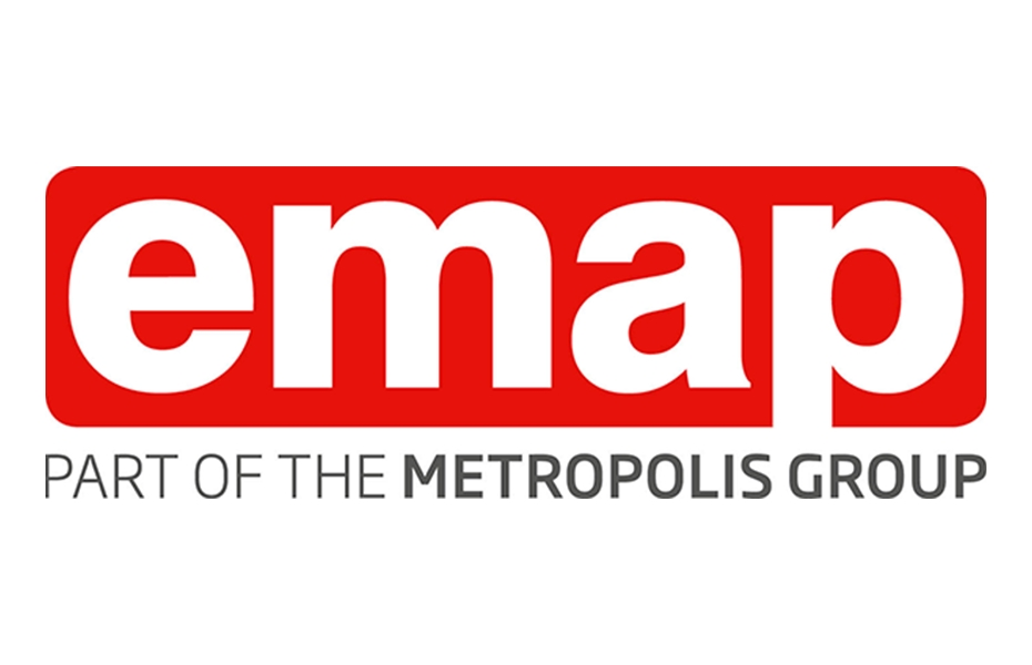 Emap completes the move of five brands to ESco